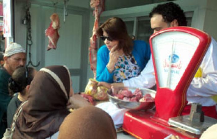 """مديرية """"طب بيطرى"""" القاهرة: توجيهات من المحافظ بتوفير اللحوم خلال """"الأضحى"""""""