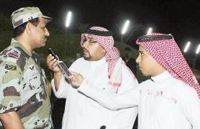 قوات الطوارئ الخاصة تنفذ تمرين «البرق الخاطف» لتأهيل الضباط الجدد