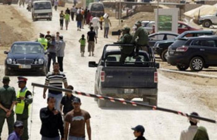 المرصد السورى: مقتل وإصابة 35 شخصا فى قصف لقوات الأسد حى الوعر
