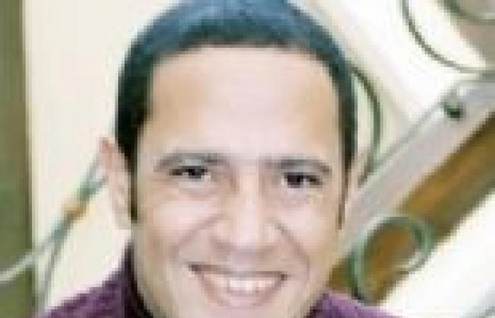 أشرف عبدالباقي: كنت فردا في القوات المسلحة وهي شرف لكل مصري