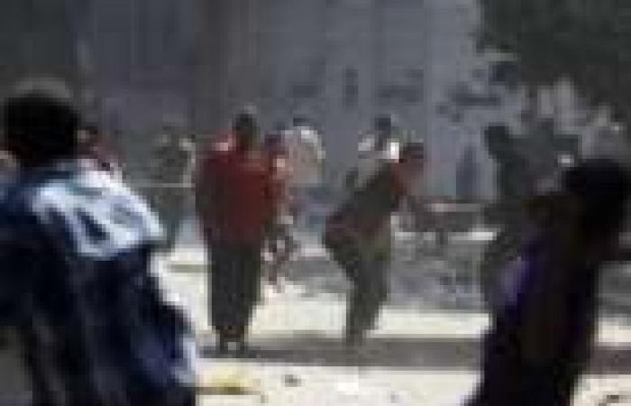 اشتباكات بين قوات الأمن وأنصار الرئيس المعزول في رمسيس