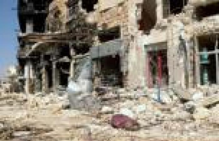 مقتل 8 أشخاص في سقوط قذائف هاون على حي مسيحي وسط دمشق