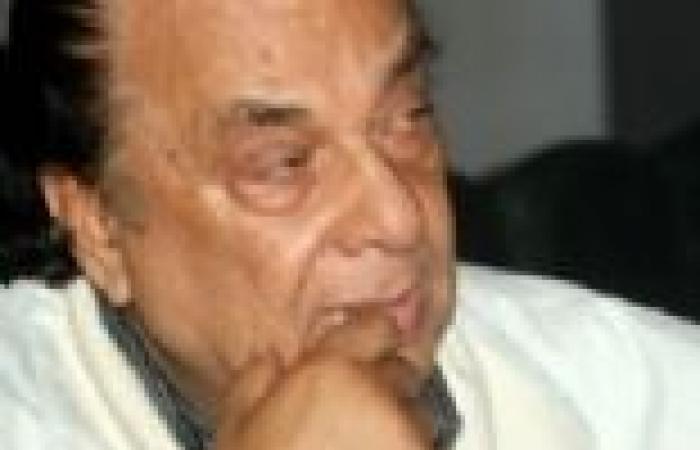 تأجيل عزاء المخرج أحمد عبد الحليم إلى الغد بسبب الأحداث