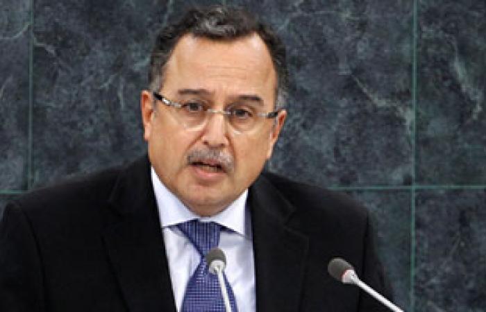 سفير مصر بفلسطين: ندعم إقامة دولة فلسطينية وعاصمتها القدس الشريف