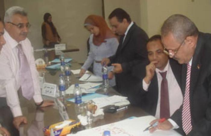 ورشة عمل بمركز النيل لتطبيق اللامركزية فى المحليات بالإسماعيلية