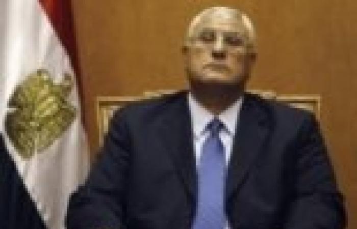 """قوى سياسية بدمياط: تفويض وزير الدفاع لإعلان التعبئة العامة """"أمر طبيعي"""""""