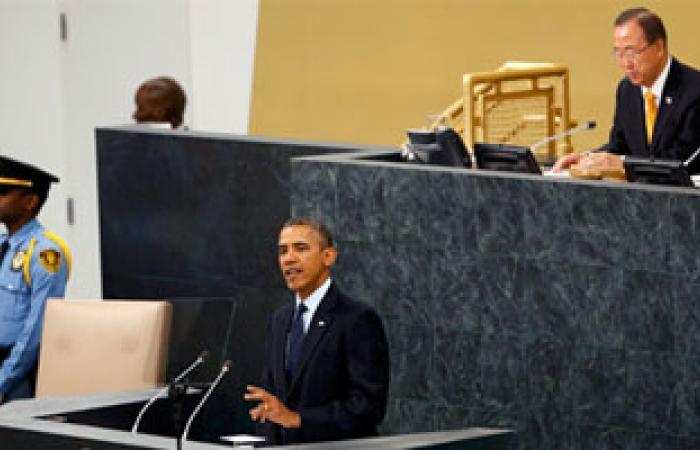 شبكة بلومبرج: تخفيض المساعدات الأمريكية قرار مشوش وغير فعال