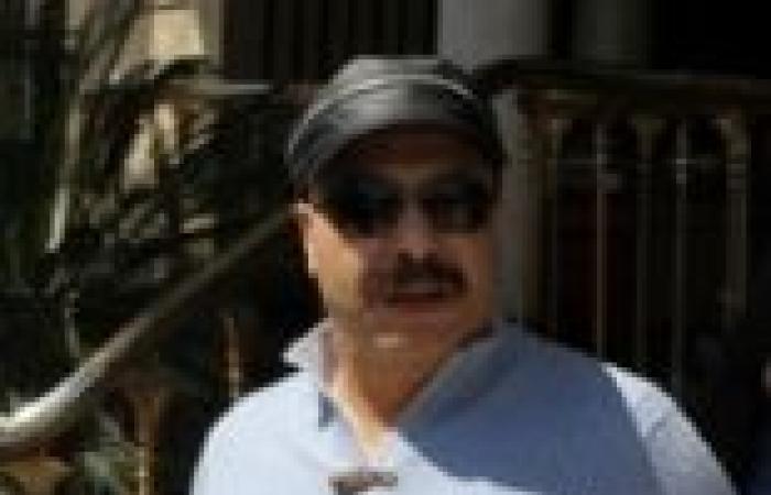 وصول خالد صالح إلى مهرجان اسكندرية ومغادرة إلهام ورزق وعبدالباقي