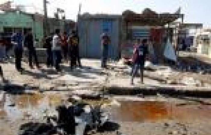 محكمة عراقية تقضي بالإعدام مرتين لمنفذ تفجير «الناصرية» في أبريل الماضي