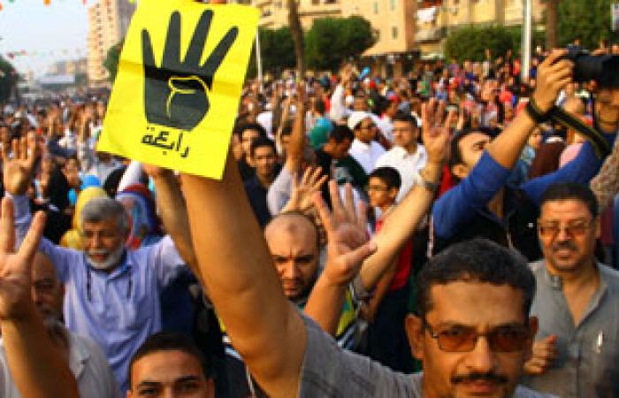 """الإخوان يصرون على الصلاة بخطيب منفصل بـ""""حمزة"""" رغم وجود إمام المسجد"""