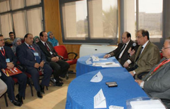 35% نسبة المرضى الذين يخضعون للعلاج بالإنترفيرون فى مصر