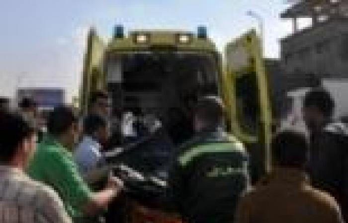 11 مصابا إثر حادث مروري في قنا