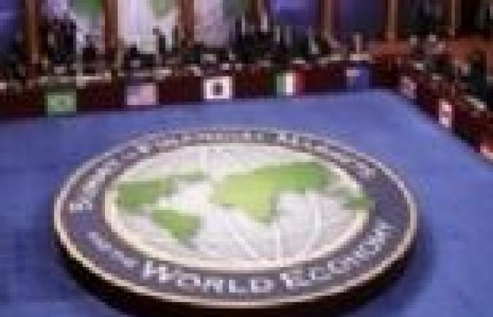 """وزير مالية السودان: اجتماعات صندوق النقد والبنك الدوليين """"جيدة وإيجابية"""""""