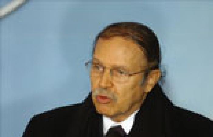 """""""العفو الدولية"""" تدعو الجزائر للإفراج عن مدون متهم بالإساءة إلى بوتفليقة"""