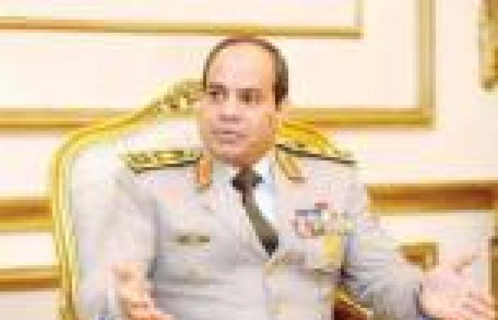 «السيسي»: مرسي لم يكن يحكم.. وأنا مستعد للحساب أمام الله والشعب المصري