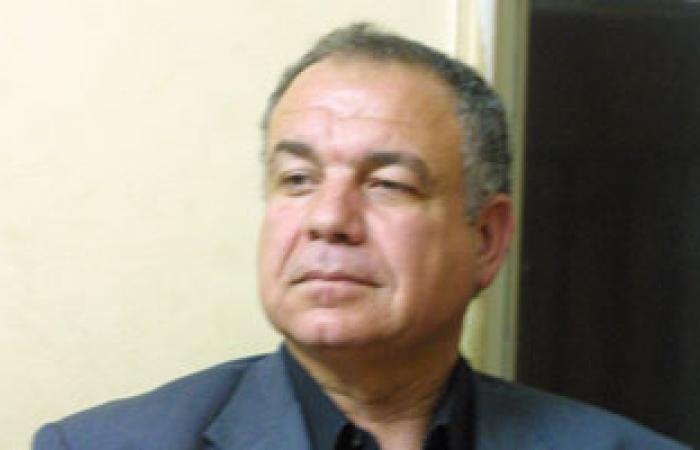 """رئيس """"الاشتراكى المصرى"""": الإخوان يتمنون الهزيمة لمصر دائما"""