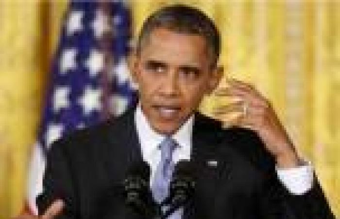 «أوباما»: سأوقع فورًا على مشروع قانون لإعادة فتح المؤسسات الحكومية ورفع سقف الدَّين