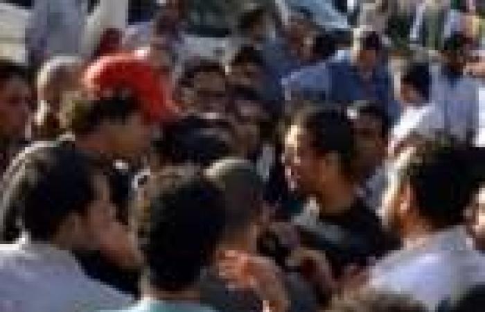 """""""6 أبريل"""" بالغربية: قانون التظاهر الجديد يعيد الدولة البوليسية"""