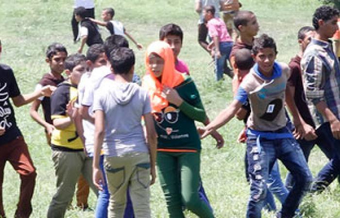 أمن السويس: لم نتلق بلاغات بوجود تحرش بالسيدات فى العيد