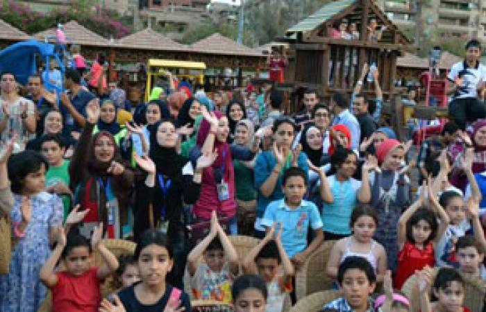 """""""المصريين الأحرار""""بسوهاج يزور أيتام جمعية تحسين الصحة لتهنئتهم بالعيد"""