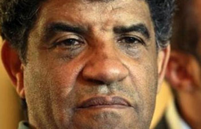 رئيس مخابرات القذافى يطلب عدم محاكمته فى ليبيا