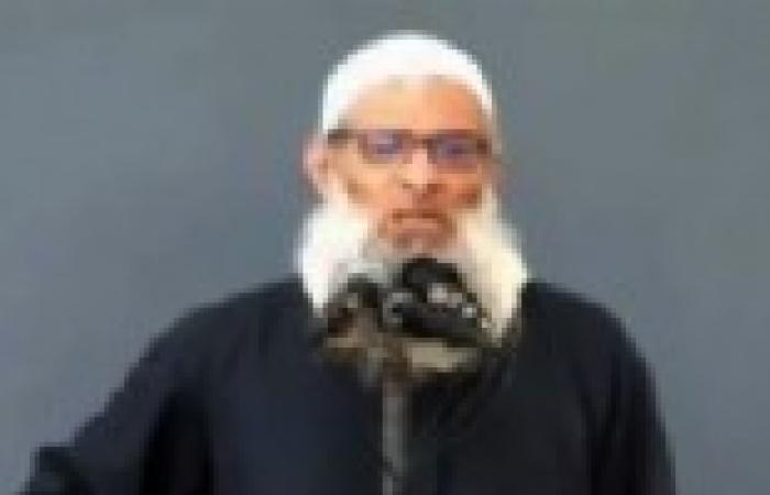 سعيد رسلان: «الإخوان» تحارب الإسلام لصالح اليهود.. وإشارة رابعة «ماسونية»