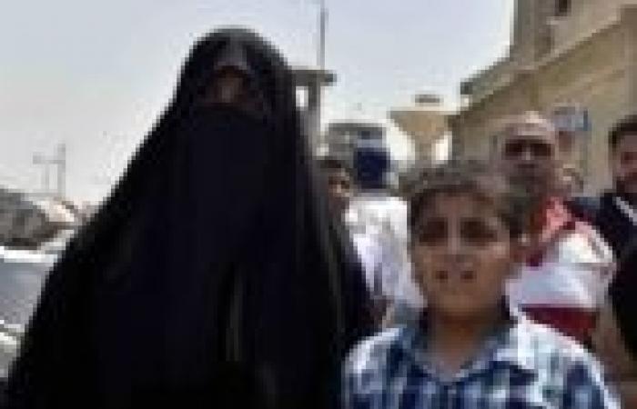 بروفايل: زوجة «الشاطر» التهديد مستمر