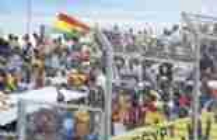 «بى بى سى»: مباراة مصر وغانا لم توحد المصريين.. والإخوان فرحوا بهزيمة منتخب مصر