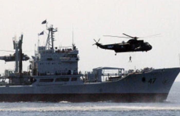 قائد القوات الخاصة الليبية ينفى توجه بارجة إيطالية من ميناء مصراتة نحو برقة