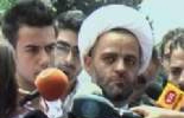 مفاوض شيعي يطالب بإطلاق متهمين بخطف الطيارين التركيين
