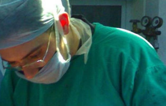البلهارسيا إحدى مسببات الإصابة بسرطان القولون