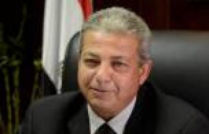 وزير الشباب: تثبيت كل العاملين بالمكافأة الشاملة بالوزارة نهاية أكتوبر