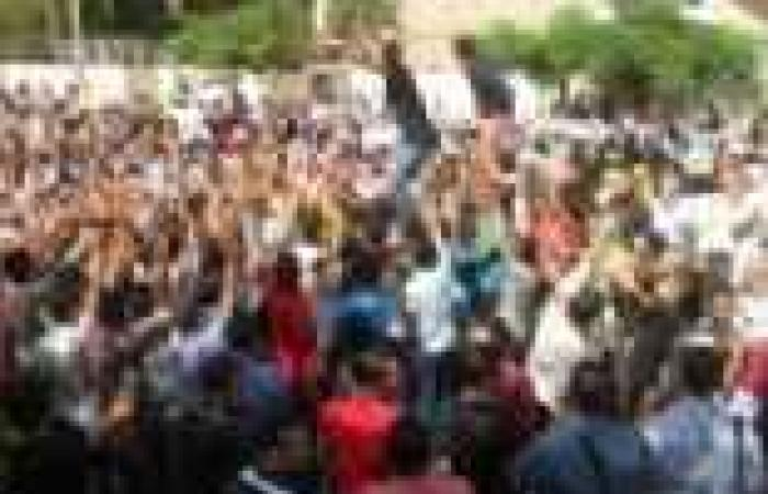 """تجديد حبس 38 من أنصار """"المعزول"""" 15 يوما بتهمة محاولة حاولوا تفجير مترو """"الزراعة"""""""