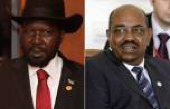 «البشير» يزور جنوب السودان الثلاثاء لمناقشة المشاكل الحدودية