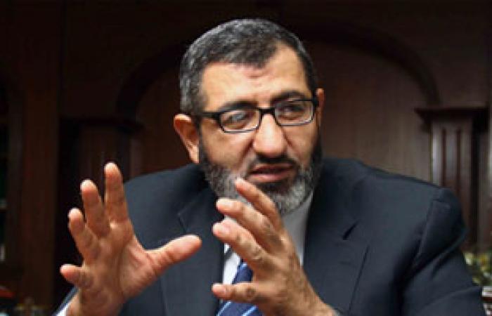 المجلس الدولى للكودات يرشح الدكتور خالد الذهبى لجائزته السنوية