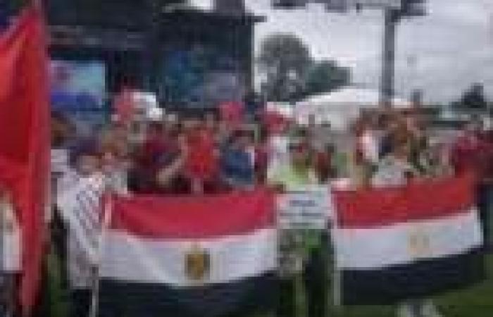 رئيس الجالية المصرية بفرنسا: الإخوان جبناء.. والسيسي سبب لهم الرعب في الخارج والداخل