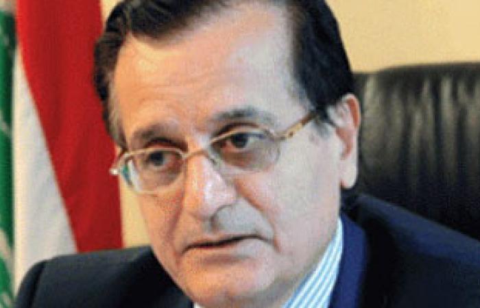 وزير لبنانى يتلقى اتصالا من نظيره السورى لتهنئته بإطلاق سراح المختطفين