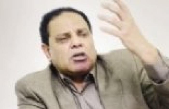 الأسواني: اعتداء الإخوان عليّ في فرنسا كان مدبرا والأمن أجبرني على مغادرة القاعة