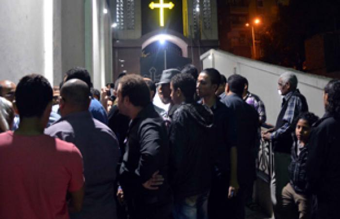 """""""استقلال الأزهر"""" تدين الاعتداء على كنيسة العذراء بالوراق"""