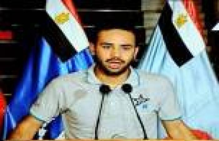 محمود بدر عقب حادث كنيسة الوراق: حاكموا «القتلة».. ولا مصالحة مع «الإرهاب»