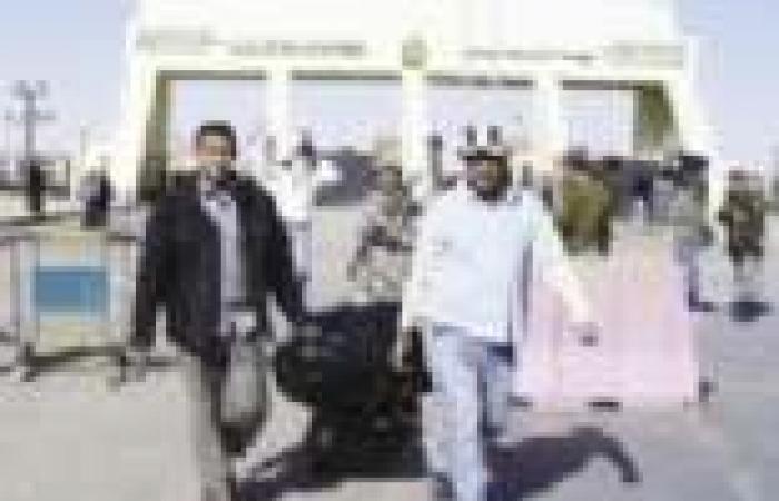 مسئول بالجيش الليبى لـ«الوطن»: رصدنا انضمام 20 ألف مصرى لـ«القاعدة» فى ليبيا بعد سقوط «مرسى»