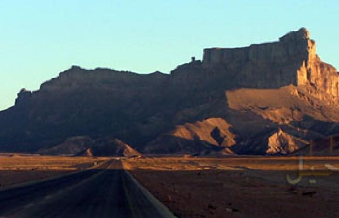 مقتل أربعة إرهابيين على الحدود الجزائرية التونسية