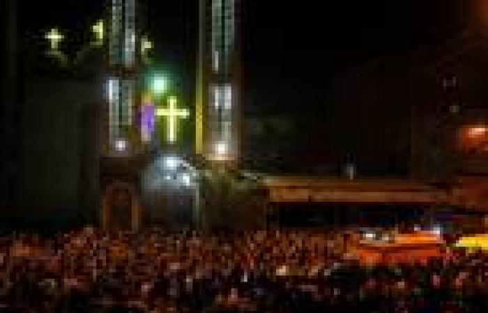 «الصحة»: ارتفاع ضحايا الاعتداء المسلّح على «كنيسة الوراق» إلى 4 قتلى