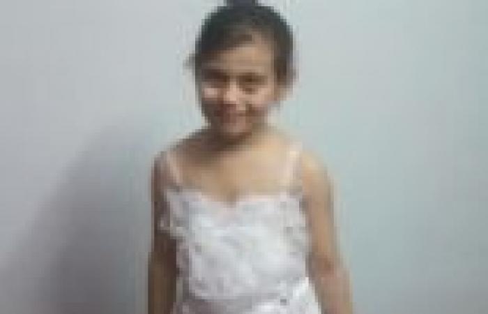 """بالفيديو  الطفلة """"مريم"""".. ذهبت إلى الكنيسة لحضور زفاف """"عمتها"""" فتحوّل فستانها إلى """"كفن"""""""