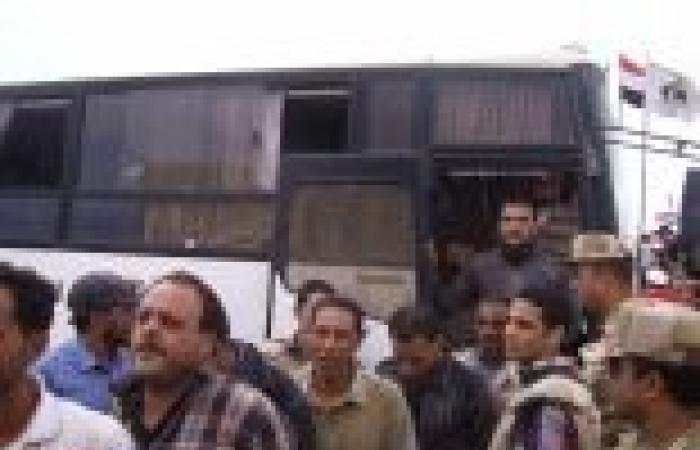 السائقون المختطفون في ليبيا يروون تفاصيل 8 أيام من المعاناة
