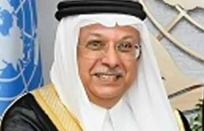 السعودية تطالب مجلس الأمن بفرض وقف شامل لإطلاق النار فى سوريا
