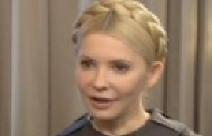 الرئاسة الأوكرانية تؤكد تلقيها 53 طلبًا للعفو عن زعيمة المعارضة يوليا تيموشينكو خلال العام الجاري