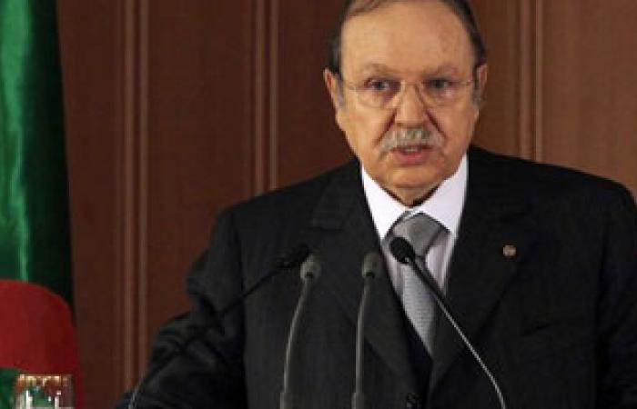 الرئيس الجزائرى يجرى حركة جزئية فى سلك الولاة