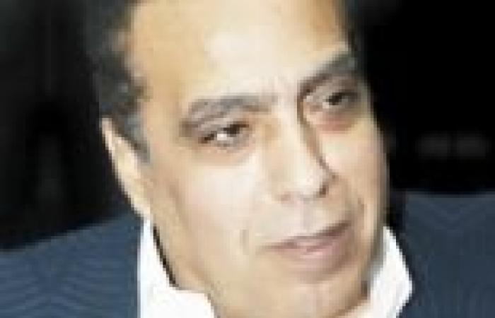"""محمد العدل: ابتعاد """"السبكي"""" عن الإنتاج خطر على السينما"""