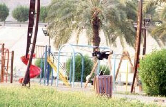 اكتمال جهوزية 180 حديقة لاستقبال أهالي مكة بعد موسم الحج